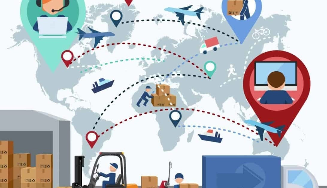 How to be a Functional Freight Forwarder