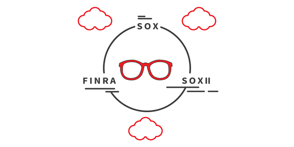 Os33 Workplace cloud complies with FINRA, SOX, SOX11